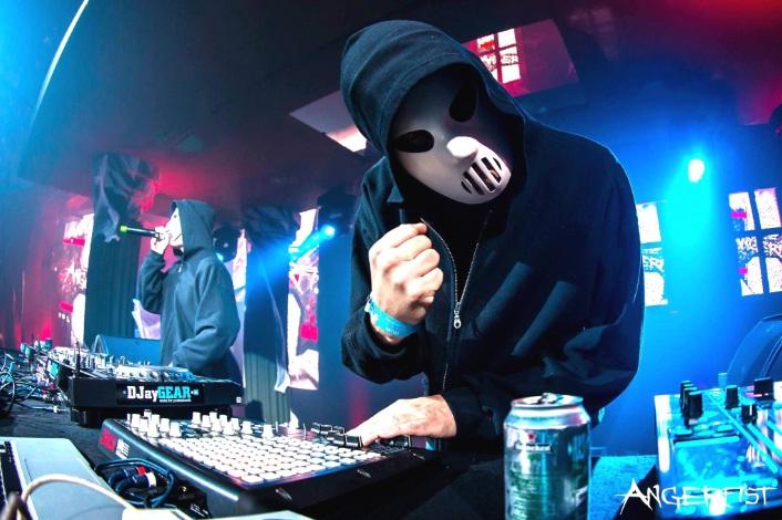 DJ Outblast Outblast Eardrumz