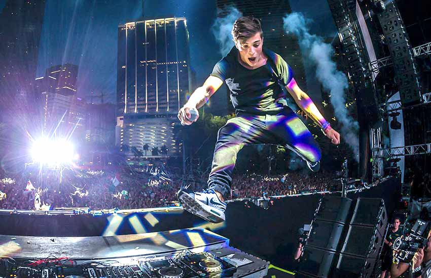 martin garrix s area 21 just released a new single free