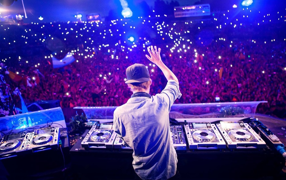 avicii death - photo #35
