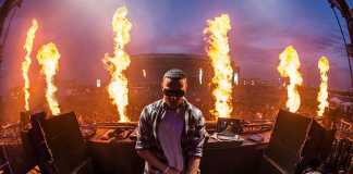 dj snake record label