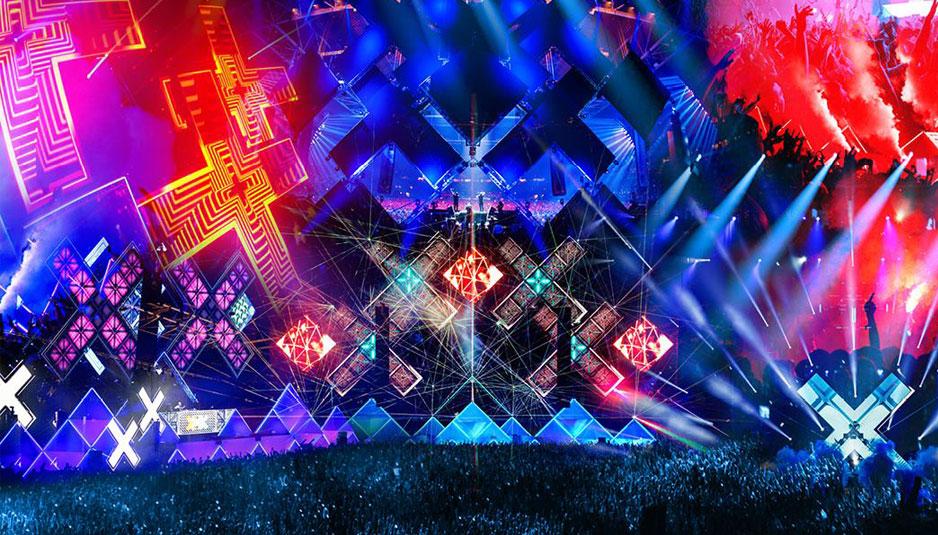 Amsterdam Dance Event - ADE, Amsterdam Music festival
