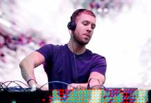 2017 highest paid djs