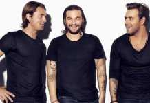 swedish house mafia ultra reunion