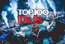 top 100 djs 2018 dj mag