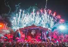 Tomorrowland Brasil 2017