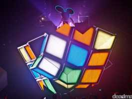 cube 2.1 stage