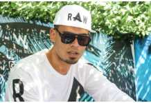 Afrojack sued