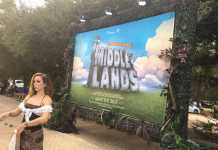 Middlelands lineup