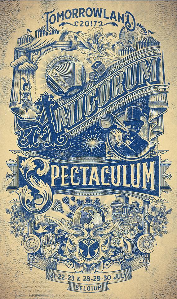 Amicorum Spectaculum