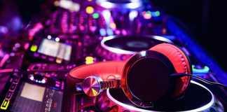 DJ jailed