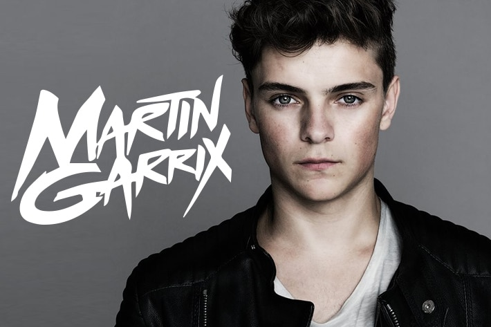 "Martin Garrix: ""As my last song is playing they kick me ..."