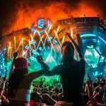 Ultra Music Festival 2017 live stream