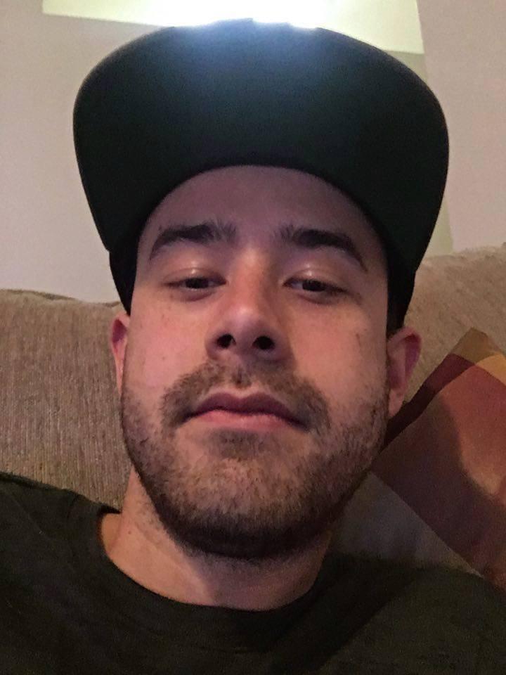 Travis Atencio