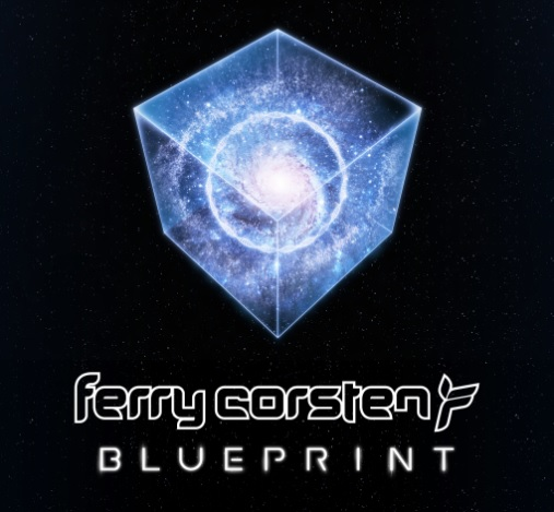 Ferry corsten releases his new blueprint concept album listen here ferry corsten blueprint malvernweather Images
