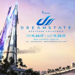dreamstate socal