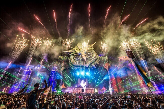 Insomniac Reveals Dates For 7th Annual Electric Daisy
