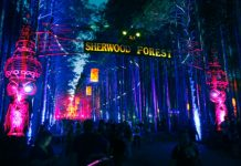 electric forest festival robbery tickets