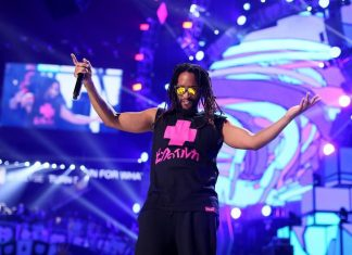Lil Jon In The Pit