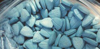 blue tesla ecstasy pills
