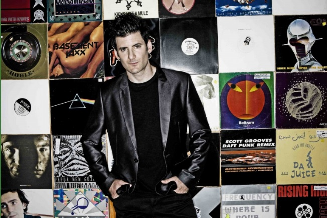 Destructo parts ways with Holy Ship and people are not happy