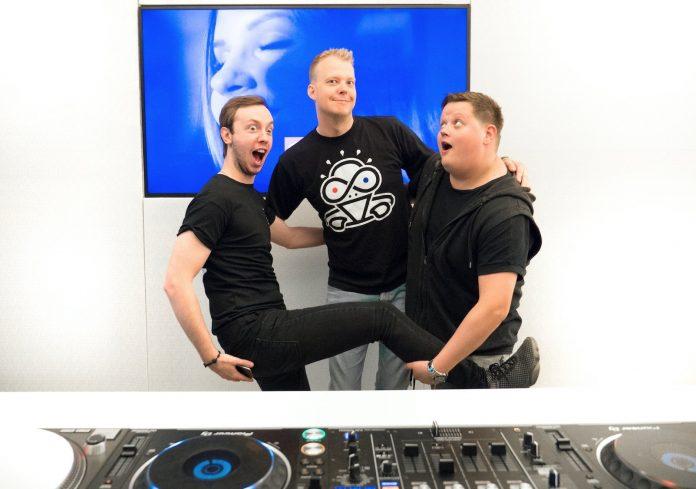 Ørjan Nilsen* Orjan Nilsen·Pres O & R - Beat Design EP