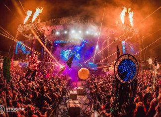 imagine music festival 2017