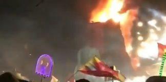lost lands fire