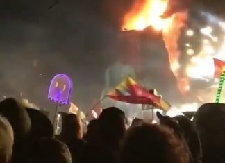 lost lands fire