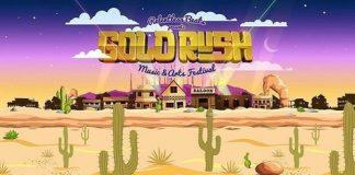 goldrush festival