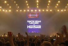 dimitri vegas like mike Hardwell