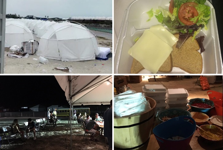 Promoter of Disastrous Fyre Festival Pleads Guilty to Fraud