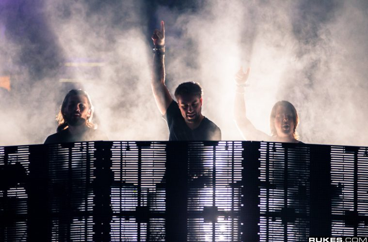 Swedish House Mafia Reunites for Special Ultra 20th Anniversary