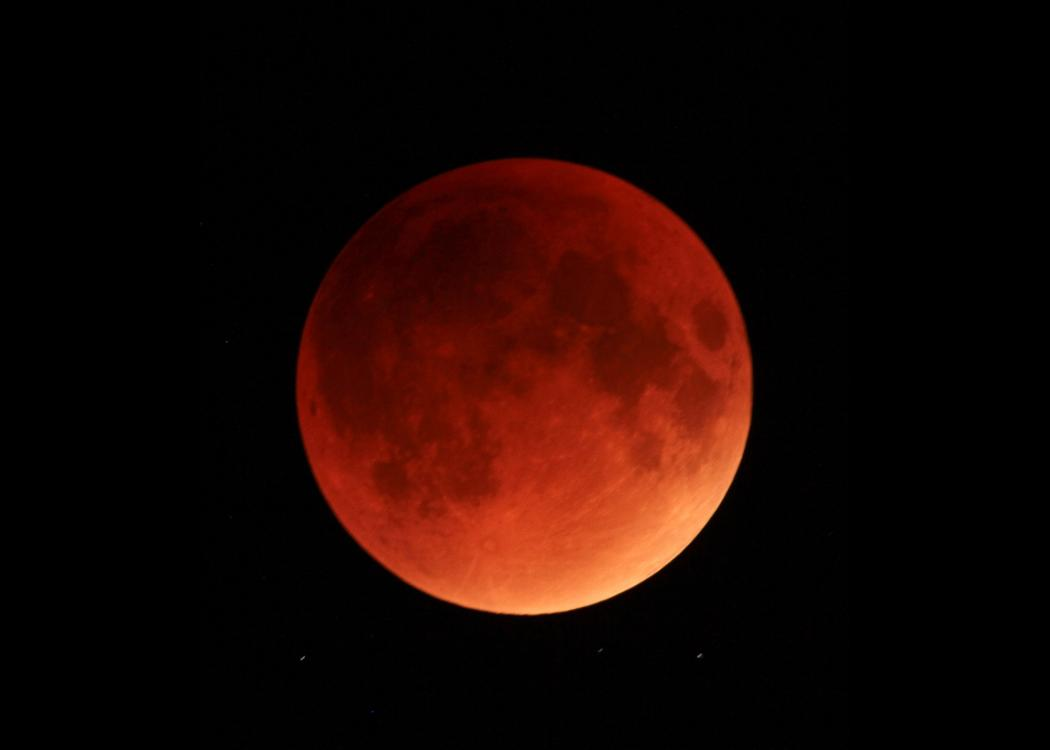 3 celestial events from July 20