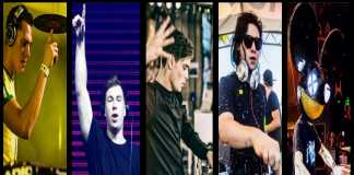 interesting facts about your favorite djs