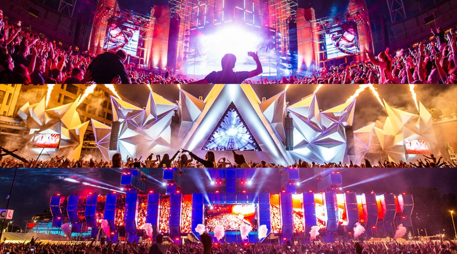 This Famous EDM Festival is Cancelled Because Of AVICII