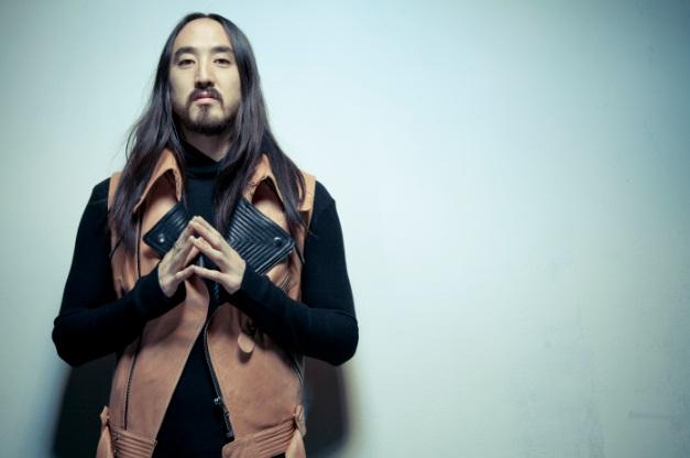 Steve Aoki remixes J-Pop queen Kyary Pamyu Pamyu