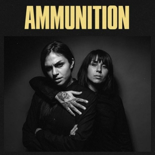 Krewella , Ammunition EP