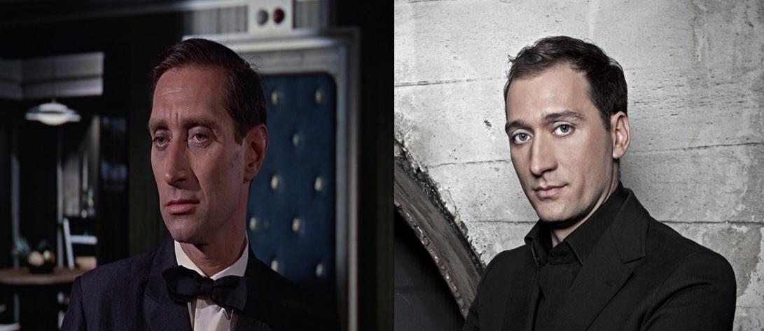 Paul Van Dyk & Vladek Sheybal