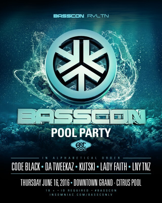 basscon pool party ravejungle