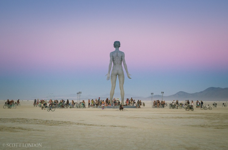 Burning Man img scottlondon.com