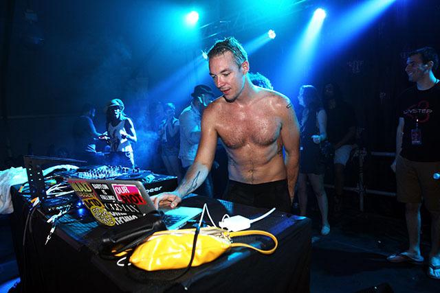 Dj Diplo >> Dj Producer Diplo Says He Is Half Gay