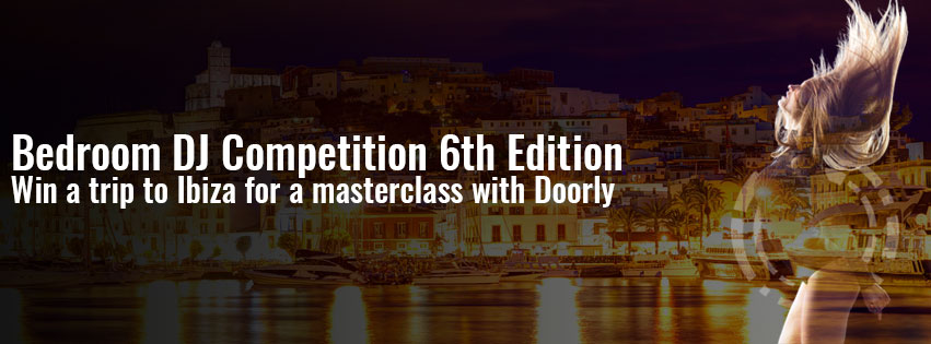 Win A Trip To Ibiza Dj Awards Launch Bedroom Dj Competition Details Here