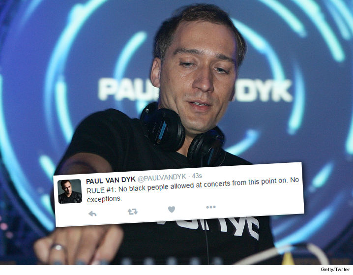 paul van dyk getty/twitter