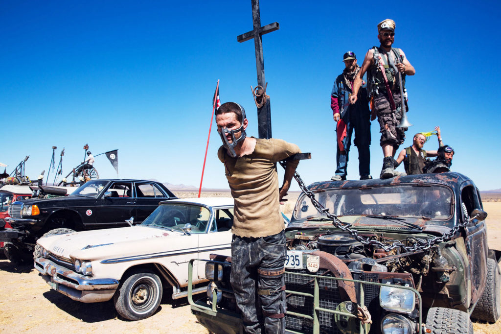 """Wasteland Weekend : The """"Mad Max"""" Themed Desert Festival ..."""