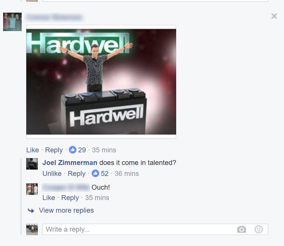 deadmau5 trolls hardwell