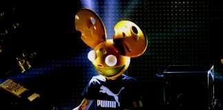 Deadmau5's new album