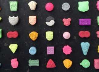 most popular ecstasy pills