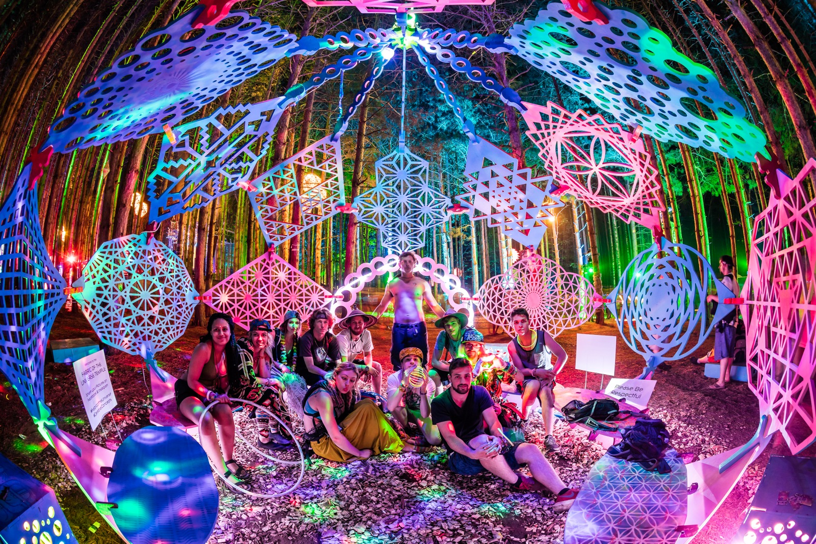 Breaking Lineups Revealed For Each Weekend Of Electric