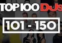 Top 100 DJs