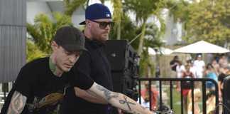 Deadmau5 Eric Prydz